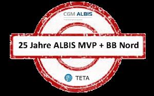 25 Jahre ALBIS